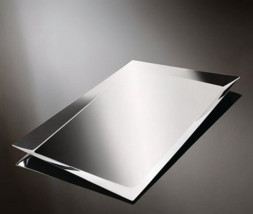High quality mirror 8k stainless steel sheet