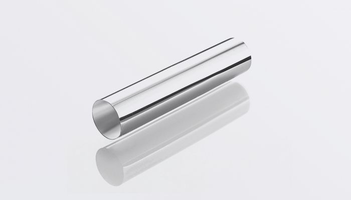 Stainless steel round pipe is used in anticorrosion, rust prevention, heat resistance, fluid and pipeline fields.